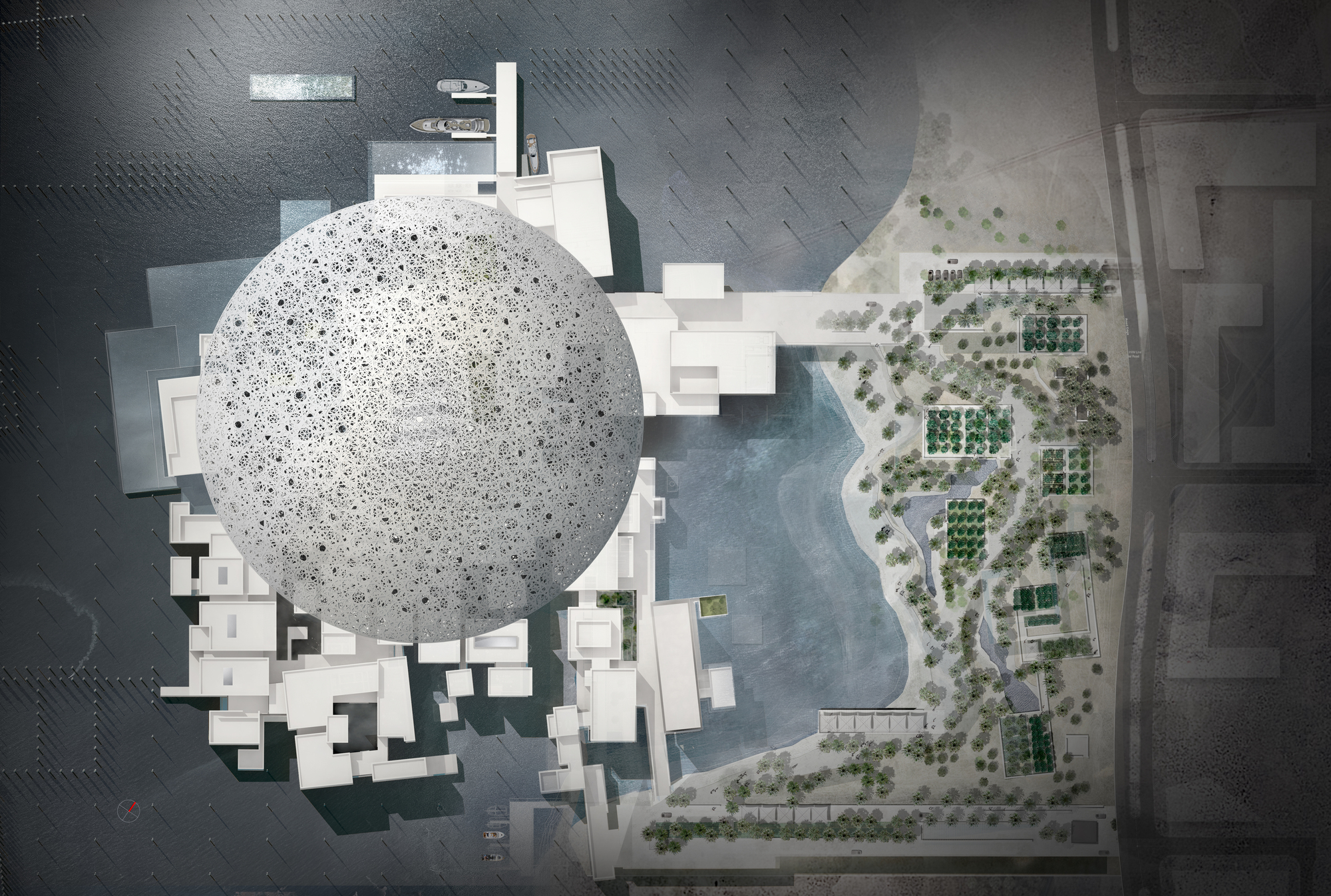 Image result for Louvre Abu Dhabi