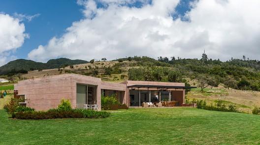 Casa GZ / Quadratto Arquitectos
