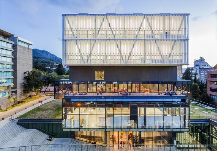 Facultad de artes pontificia universidad javeriana la for Universidad de arte