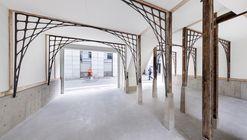 "Renovation of ""KANBAN-style"" / Rei Mitsui Architects"