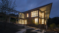 Frick Environmental Center / Bohlin Cywinski Jackson