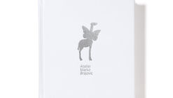 In Nature We Trust: Atelier Marko Brajovic - Grown in Brazil 2006-2016 / Marko Brajovic