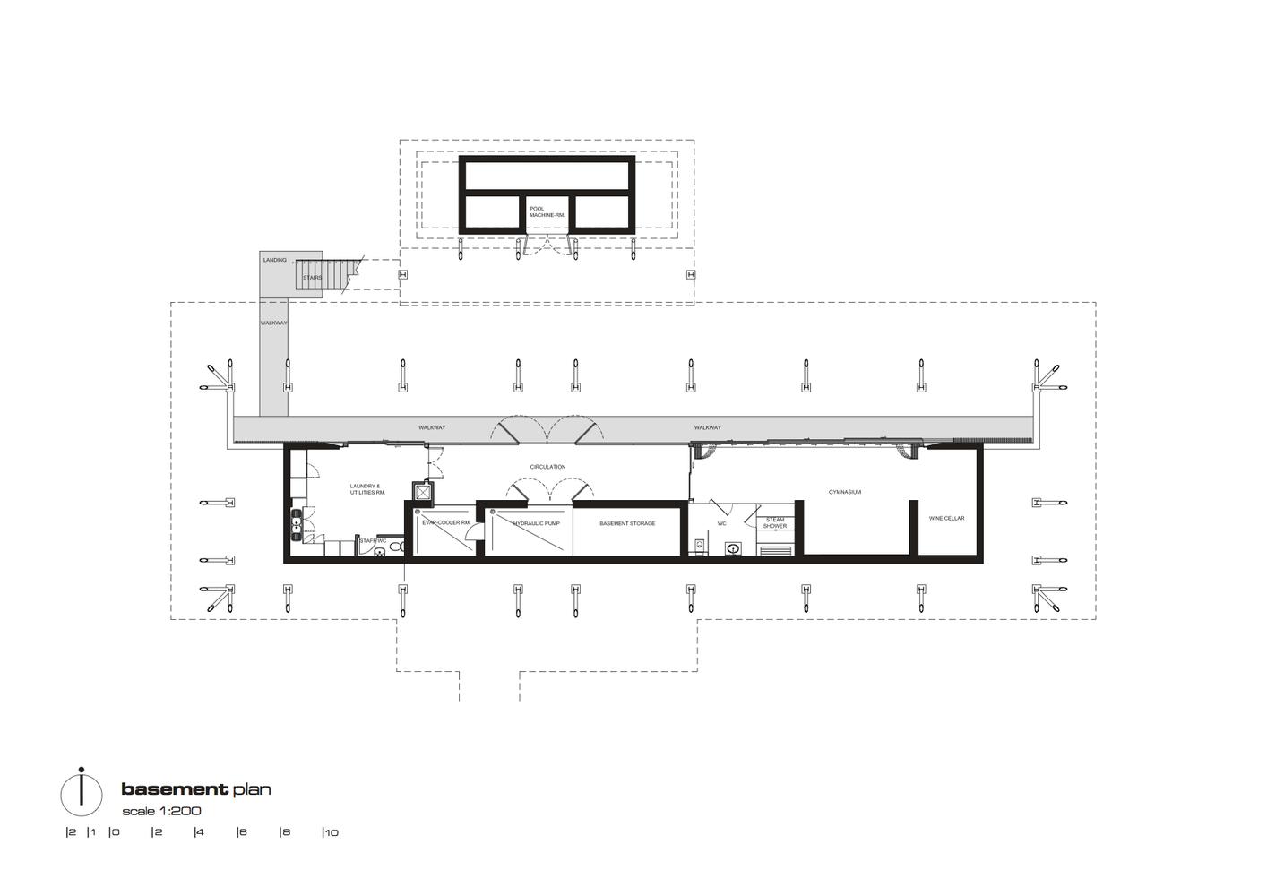 100 White House Basement Floor Plan Ranch House
