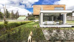 Casa PY / ModulARQ arquitectura