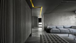 Quietness / Wei Yi International Design