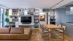Apartamento 107N / BLOCO Arquitetos