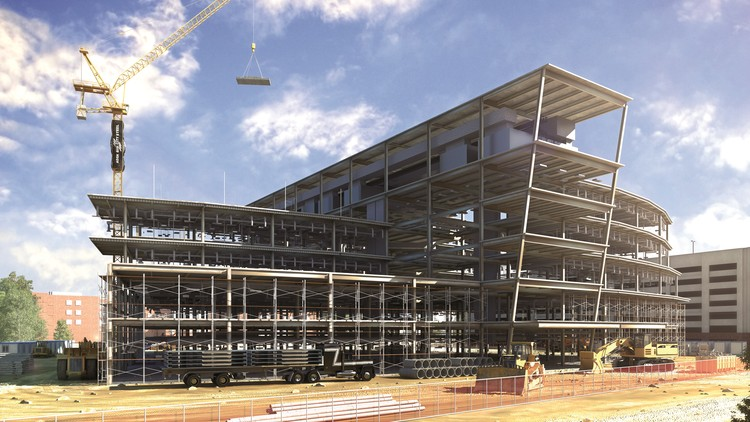 How Do You Know if BIM is Worth The Investment For Your Firm?, Courtesy of Autodesk