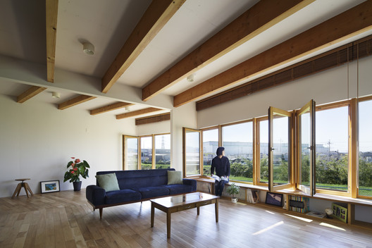 House 119 / Takeshi Hosaka Architects