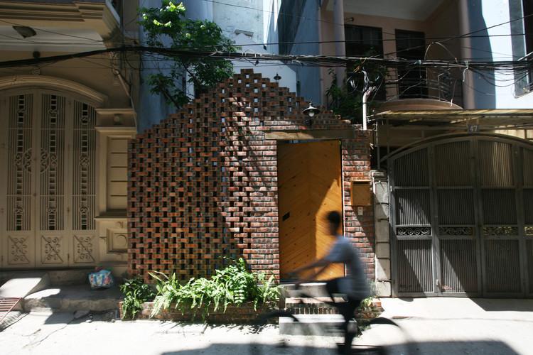 Maison T / Nghia-Architect, © Tuan Nghia Nguyen