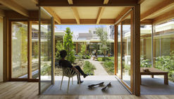 Nagoya Courthouse / Takeshi Hosaka Architects
