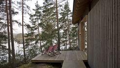 Cabin K / Studio Kamppari
