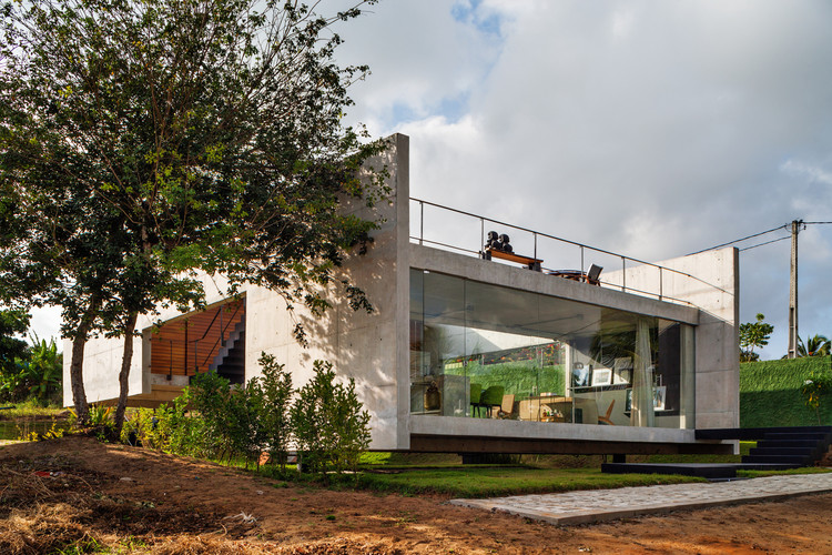 10 brilliant brazilian houses with contemporary designs archdaily rh archdaily com