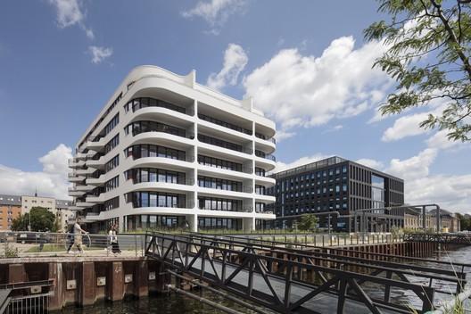 The White / Tchoban Voss Architekten