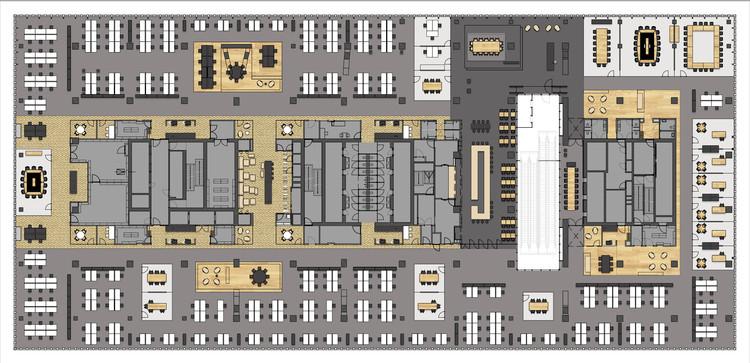 Nidera Trade Company Fokkema Amp Partners Archdaily