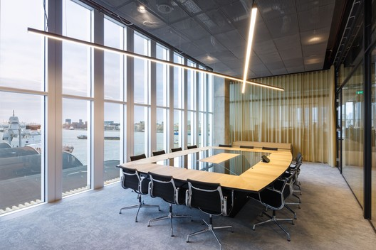 Nidera Trade Company / Fokkema & Partners