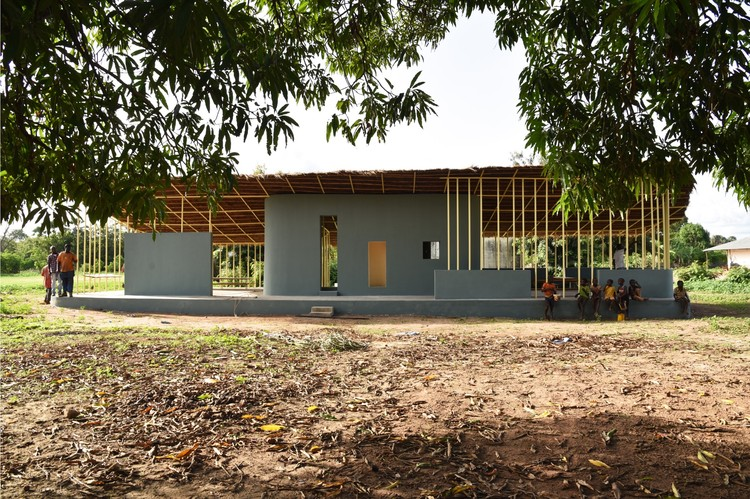5 Kindergartens / colectivoMEL, © colectivoMEL