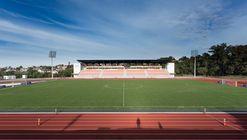 Estádio Olímpico Univates  / Tartan Arquitetura e Urbanismo