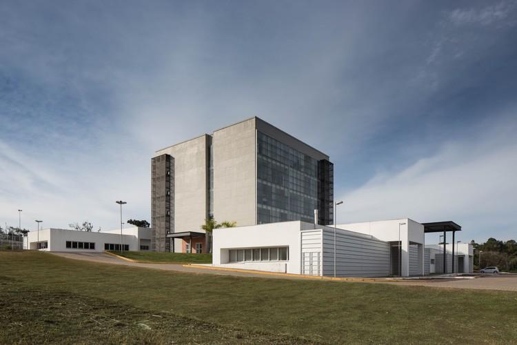 Tecnovates  / Tartan Arquitetura e Urbanismo, © Marcelo Donadussi