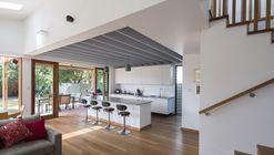 Kurnell House  / Dunn & Hillam Architects