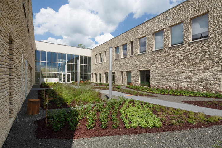 Centre of Administration in Wielka Wies / OVO Grabczewscy Architekci, © Tomasz Zakrzewski / archifolio