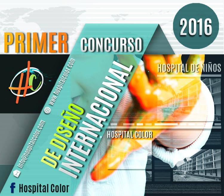 Concurso de Ideas: Primer Concurso de Diseño Internacional en Costa Rica, diseñar para el país más feliz del mundo, Este concurso esta abierto a estudiantes y profesionales en el ambito de diseño, arquitectura, ingenieiria o cualquier persona que desee participar en la intervención del Hospital.