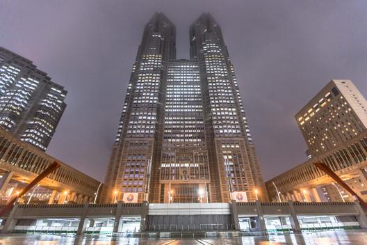 No.1 Building