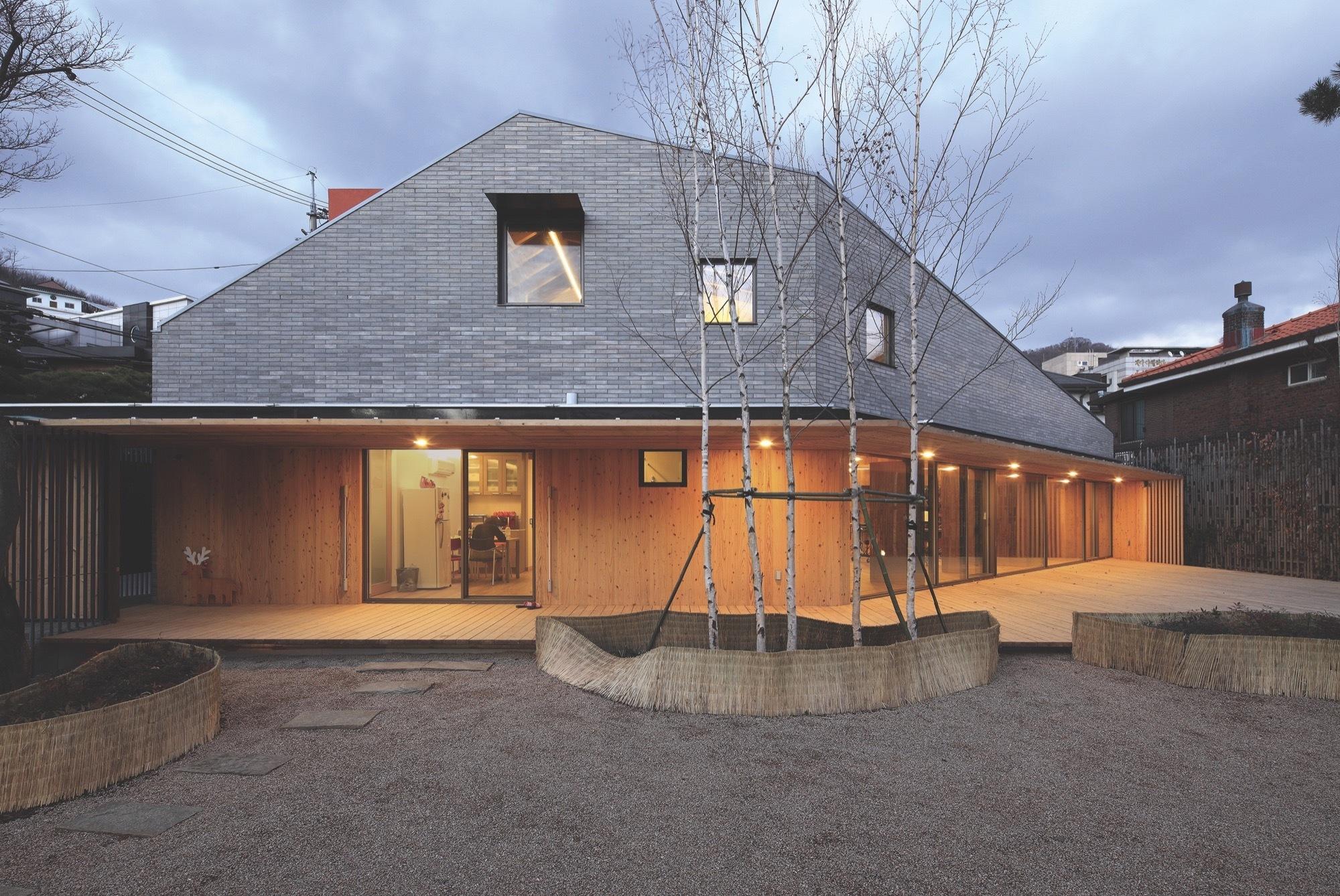 Marimba House / ISON Architects