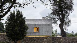 The Dovecote / AZO. Sequeira Arquitectos Associados
