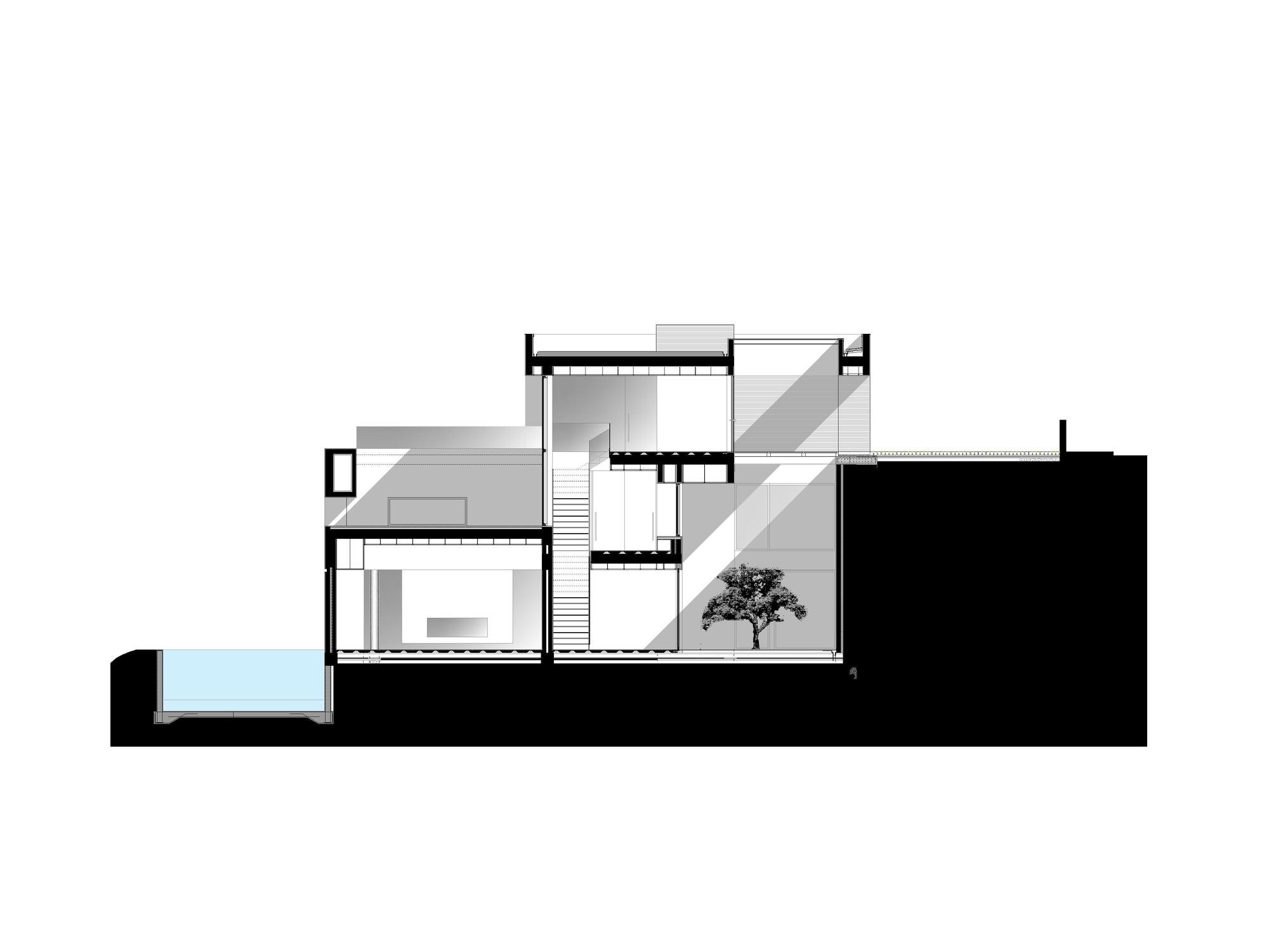 Gallery Of House In Guimar 227 Es Azo Sequeira Arquitectos