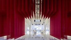 Museo de Época BMW / Crossboundaries