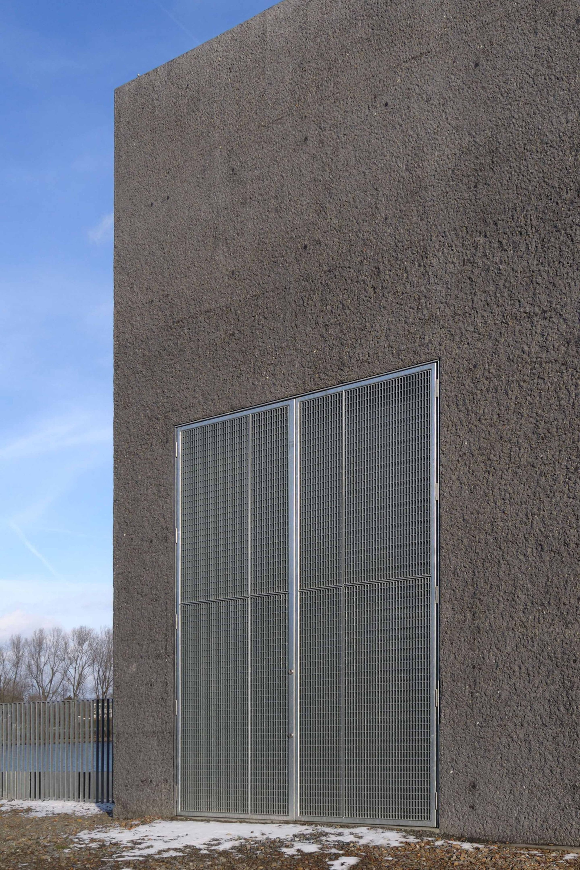 Architekt Mainz gallery of pumping station mainz syra schoyerer architekten 7