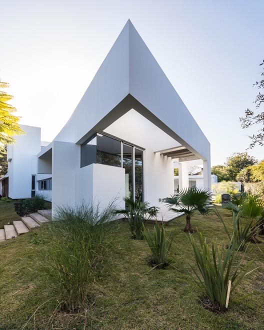 Mooe House  / FCP arquitectura , © Gonzalo Viramonte