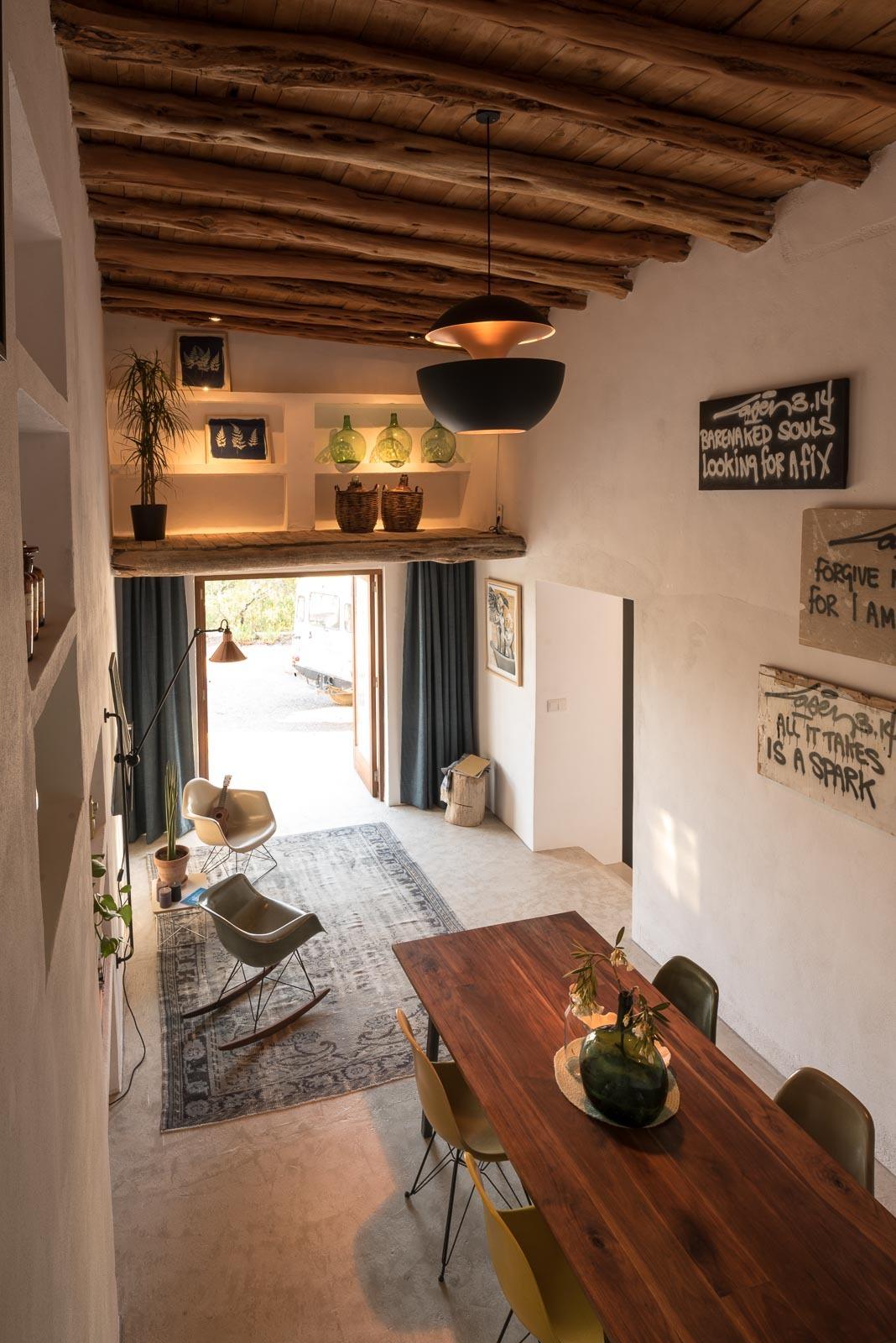 Galer a de peque a casa en el campo standard studio 7 for Siti di interior design