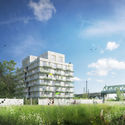 FELD72 WINS COMPETITION FOR YOUTH HOUSING IN VIENNA
