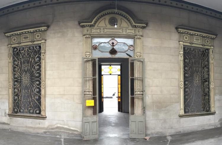 Conoce los edificios patrimoniales limeños que serán restaurados en CASACOR Perú 2016, Casa Mujica. Image © Vladimir Velásquez