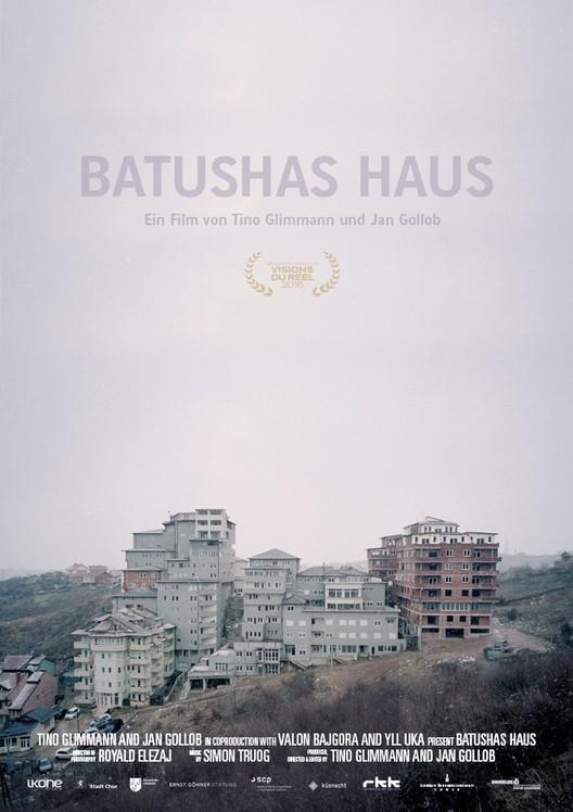 Proyección de película Batusha's House, SANFIC / Santiago de Chile, Tino Glimmann y Jan Gollob
