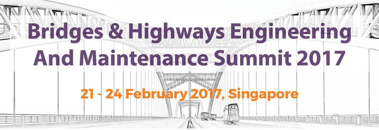 Bridges & Highways Engineering & Maintenance Summit