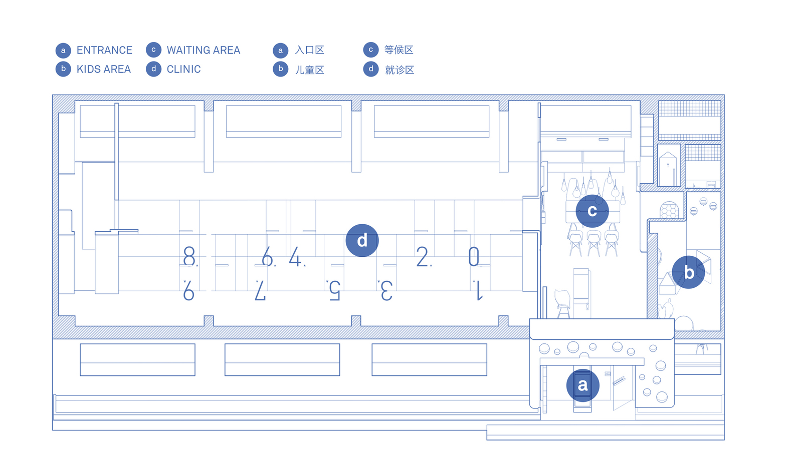Gallery Of A Warm Clinic Rigi Design 26
