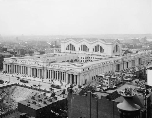 Courtesy of Detroit Publishing co. via US Library of Congress (Public Domain)