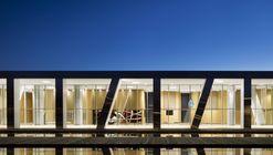 Diane Dufresne de Repentigny Art Center / ACDF Architecture