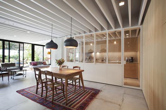 Cloys Apartment / Atelier 56S