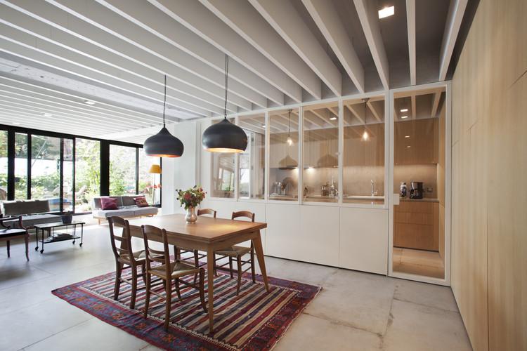 Cloys Apartment / Atelier 56S, © Jeremias Gonzalez