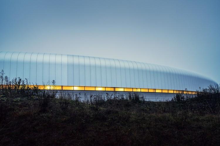 MAX IV / Snøhetta + FOJAB arkitekter, © Felix Gerlach