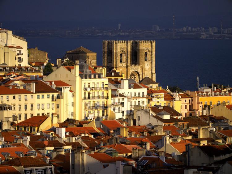 Ordem dos Arquitetos de Portugal teme consequências de terremotos nos centros urbanos, Lisboa. Image © B Lucava, via Flickr. Licença: CC BY-NC-ND 2.0