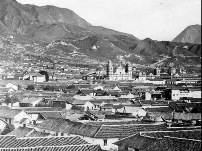 Reminiscencias de bogot un patrimonio archiv stico de - Co co sevilla ...
