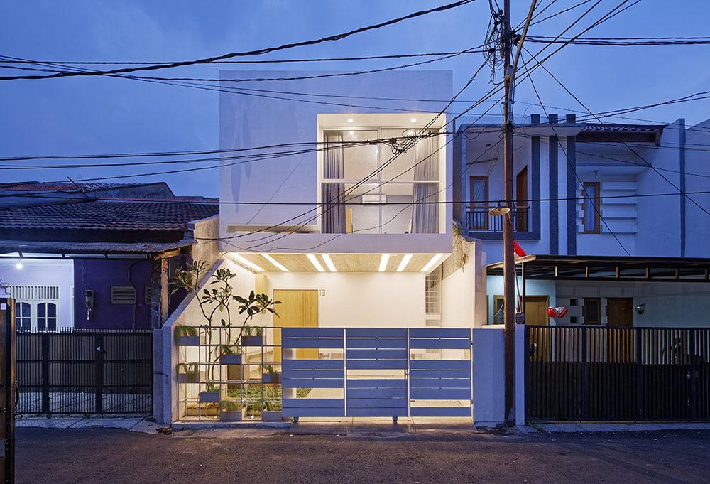 Best Small Modern Home Designs