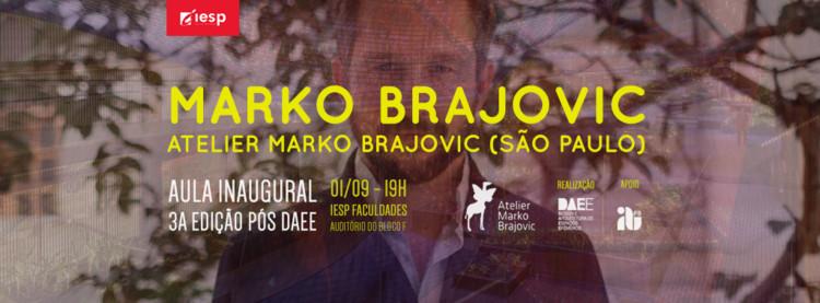 """Lançamento do livro """"IN NATURE WE TRUST"""", com Marko Brajovic, em João Pessoa"""