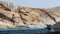 OPA concibe una trascendental capilla en un acantilado con Lux Aeterna