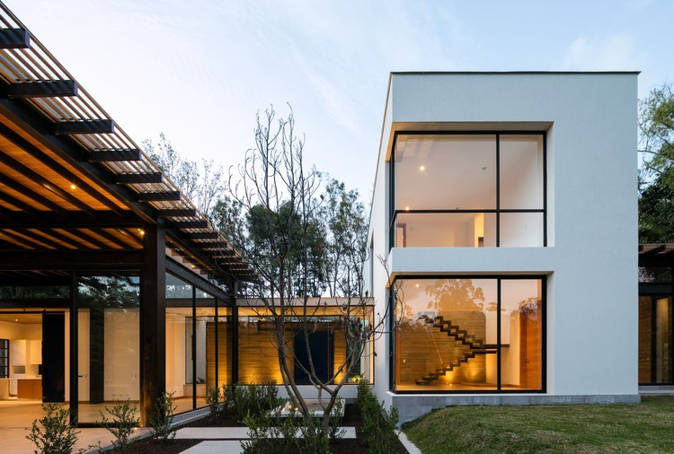 GC House / Juan Pablo Ribadeneira Mora, © Lorena Darquea