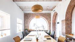 NUA studio / NUA Arquitectures